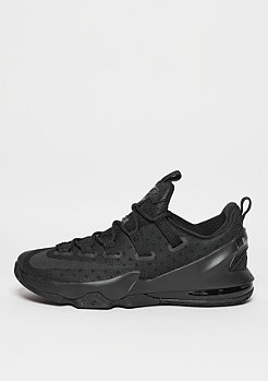 Basketballschuh LeBron XIII Low black/reflective silver/black