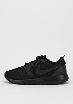 Laufschuh Roshe One Hyperfuse black/black