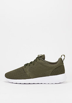 Roshe One Hyperfuse BR medium olive/medium olive/white