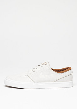 Skateschuh Air Zoom Stefan Janoski Leather ivory/light bone/hazelnut