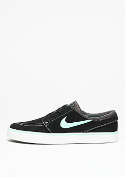 Skateschuh Air Zoom Stefan Janoski black/green glow/anthracite