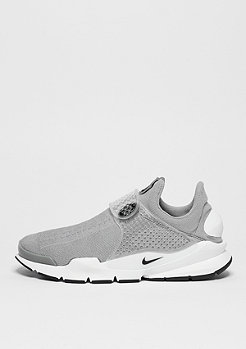 Laufschuh Sock Dart medium grey/black/white