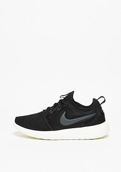 Laufschuh Wmns Roshe Two black/anthracite/sail
