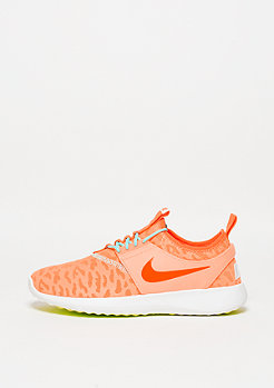 Laufschuh Wmns Juvenate peach/total orange/summit white