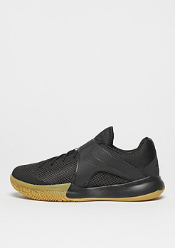 Basketballschuh Zoom Live black/black