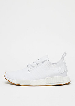 NMD R1PK white