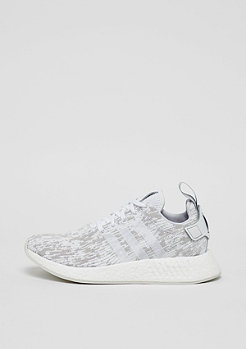 NMD R2 white