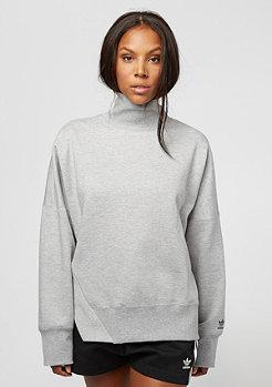 adidas NMD Sweatshirt medium grey heather