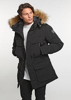 Winterjacke Skidoo Open Long black