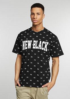 T-Shirt Campus black