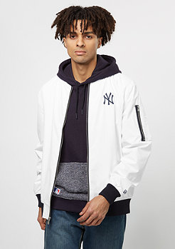 Übergangsjacke Concrete MLB New York Yankees optic white