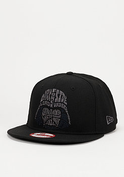 Word Character Darth Vader 9Fifty black