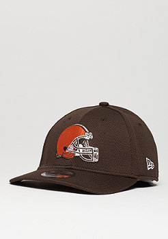 Baseball-Cap 39Thirty Sideline Tech NFL Cleveland Browns official