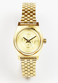 Uhr Small Time Teller Star Wars C-3PO gold