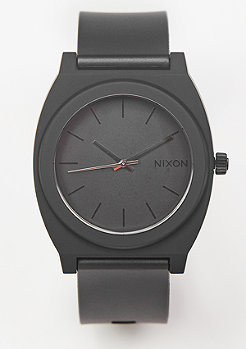 Uhr Time Teller P matte black