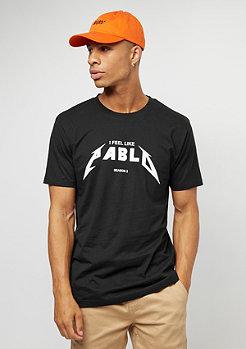 T-Shirt Pablo black