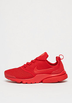 Laufschuh Presto Fly university red/university red