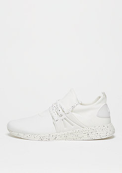 Project Delray Schuh Wavey white/black