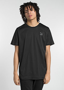 T-Shirt Evo Mesh Layer black