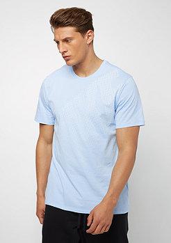 QT Style 5 ice blue/white