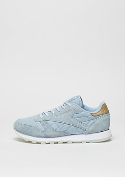 Laufschuh Classic Leather Sea-Worn gable grey/white