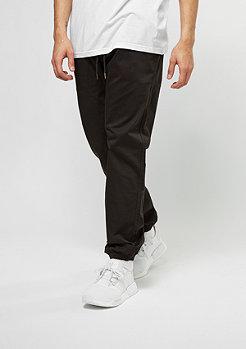 Chino-Hose Reflex Twill Pant black