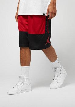 JORDAN Rise Solid black/gym red/gym red
