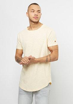 T-Shirt pastel sand