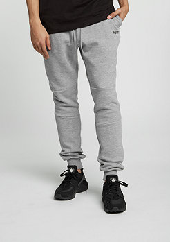 SNIPES Trainingshose Basic 2.0 heather grey