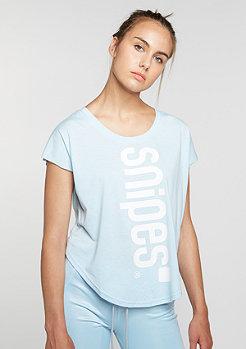 T-Shirt Basic SR light blue