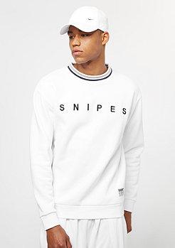 SNIPES Basic white