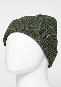 SNIPES Beanie Fisherman olive