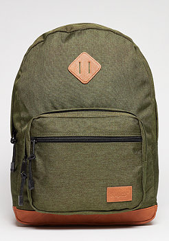 Rucksack Legend 2.0 khaki/brown