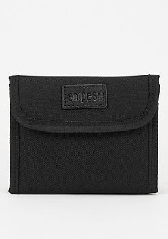 Geldbeutel Neck Wallet black