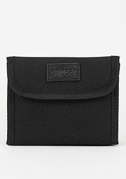 Geldbeutel Neck Wallet black