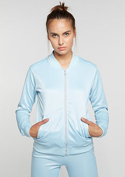 Trainingsjacke SR light blue