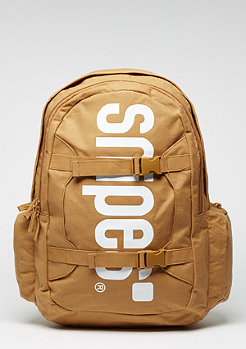Rucksack Skate Flannel brown sugar
