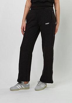 SNIPES Trainingshose Wide Sweatpant black