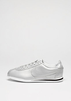 Laufschuh Cortez SE (GS) metallic platinum/metallic platinum/pure platinum