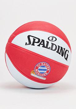 Basketball EL Team Bayern München red/white