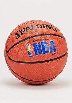 Basketball NBA Logoman Sponge orange