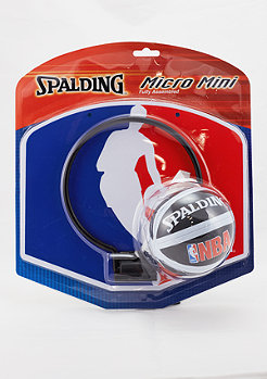 NBA Miniboard Logoman blue/red/white