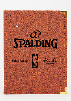 NBA Writing Case A4 orange