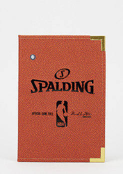 NBA Writing Case A5 orange
