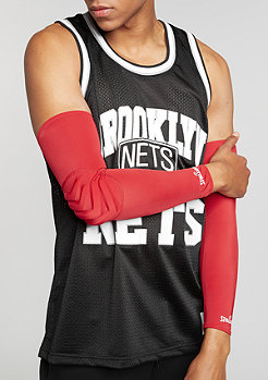 Padded Shooting Sleeves red