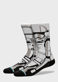 Fashionsocke Star Wars Trooper 2 white