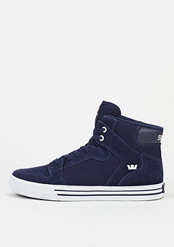 Schuh Vaider blue nights/white