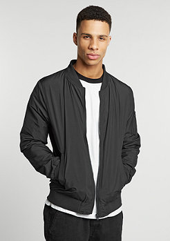 Übergangsjacke Light Bomber black
