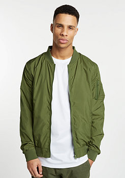 Light Bomber olive