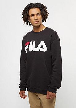Fila Urban Line Sweat Classic Logo black